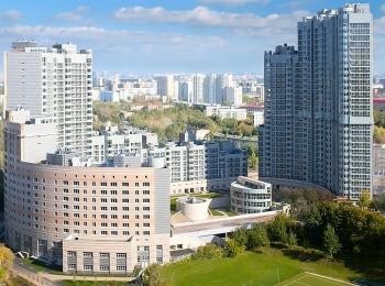Новостройка ЖК Айвазовский